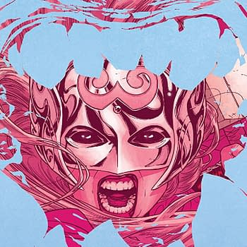 The Mighty Thor #704 Review: Heart-Wrenching Reflection and Brutal Battle