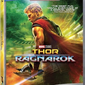 Things We Learned From 'Thor: Ragnarok' Special Features