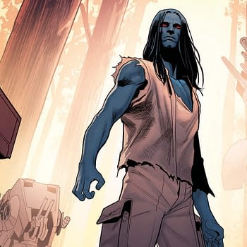 Star Wars Thrawn #1 Review: Rediscover the Classic Star Wars Villain