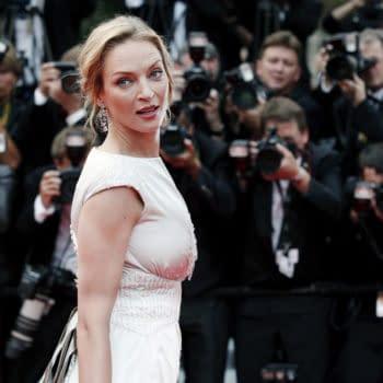 Uma Thurman Posts The 'Kill Bill' Stunt Clip She Says Almost Killed Her, Forgives Tarantino