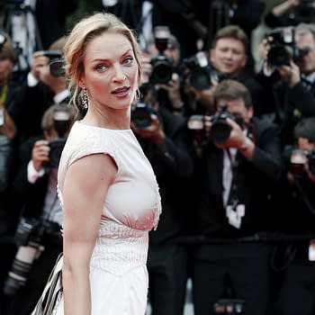Uma Thurman Posts The Kill Bill Stunt Clip She Says Almost Killed Her Forgives Tarantino