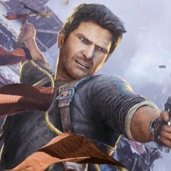 Neil Druckmann Is Fine with the Uncharted Film's Script