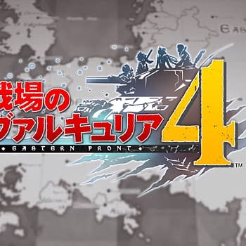 Valkyria Chronicles 4 Is Getting a Japanese Demo Next Week