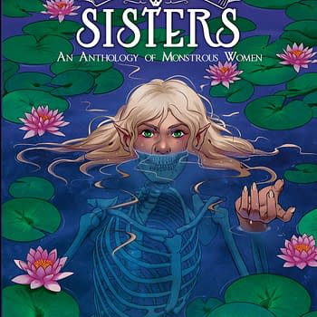 Wayward Sisters Anthology Review: Surprisingly Touching Monster Tales