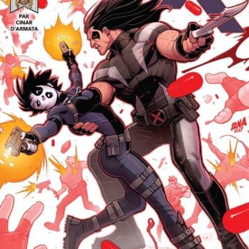 X-Men: Bland Design – It's Wolverines vs. Nukes and Everyone is High in Weapon X #14