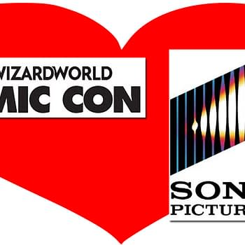 Sony to Create Wizard World: The Movie