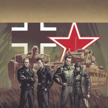 World of Tanks: Citadel
