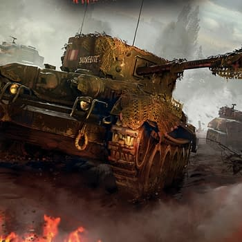 World of Tanks: War Stories Receives New Free DLC Packs