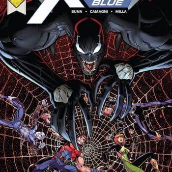 X-Men Blue #21