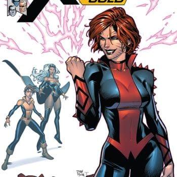 X-Men: Bland Design – The Generic Origin of Lydia Nance Revealed in X-Men Gold #22