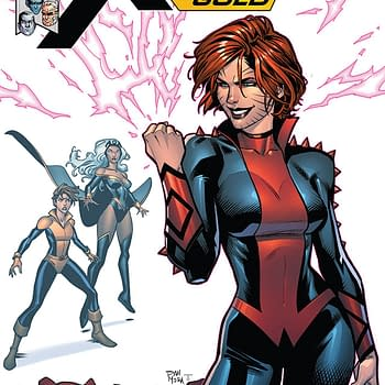 X-Men: Bland Design &#8211 The Generic Origin of Lydia Nance Revealed in X-Men Gold #22