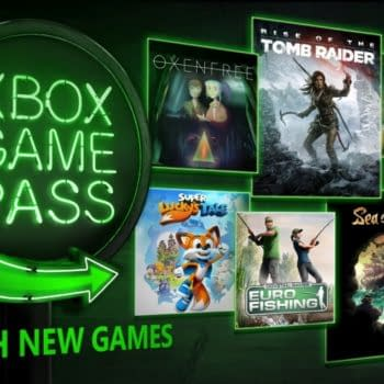 Microsoft Reveal All Eight Games Coming to March's Xbox Game Pass