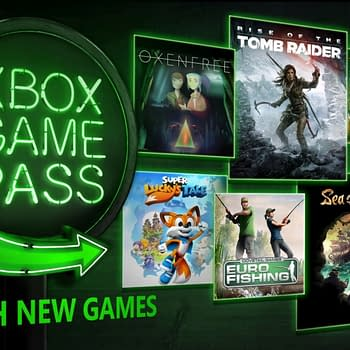 Microsoft Reveal All Eight Games Coming to Marchs Xbox Game Pass