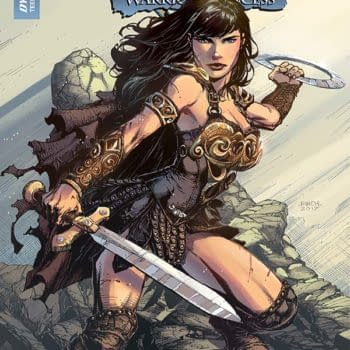 Exclusive Extended Previews of Sheena, Xena, and Barbarella