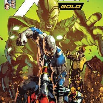 X-Men: Bland Design – A New Status Quo Emerges in X-Men Gold #21