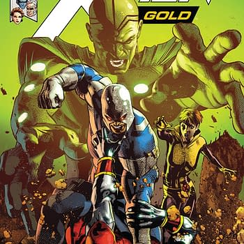 X-Men: Bland Design &#8211 A New Status Quo Emerges in X-Men Gold #21