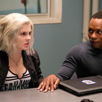 iZombie Season 4: Do You Have to be Politically Correct with Zombies