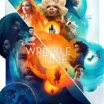 A New Poster and Clip from A Wrinkle in Time