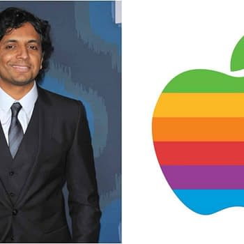 Apple Lands Untitled M. Night Shyamalan Psychological Thriller Series as Wayward Pines is Cancelled