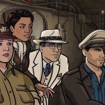 Archer: Danger Island Gets Season 9 Premiere Date from FXX