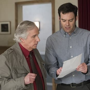 Barry: Bill Hader Talks HBOs Hitman Comedy Series