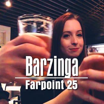 Barzinga at Farpoint 25