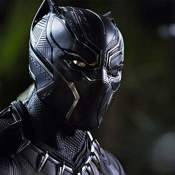 Smithsonian Acquires Black Panther Costume Shooting Script for Exhibit