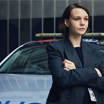 Collateral: Carey Mulligan Investigates Deadly Shooting in Series Trailer