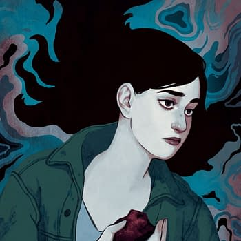 Long Lost #4 Review: Marrying Family and Horror