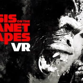 Planet of the Apes is Getting a VR Game in April