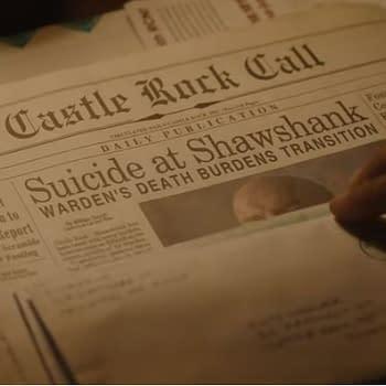 Castle Rock: Hulu Releases Super Bowl Teaser for Stephen King Series