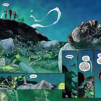 Matthew Rosenberg to Write New Multiple Man Comic for Marvel