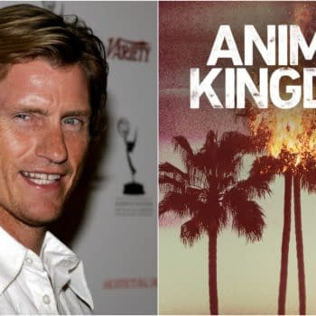 TNT's Animal Kingdom Lands Rescue Me's Denis Leary for Season 3