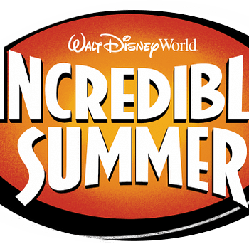 An Incredible Summer is Headed to Walt Disney World