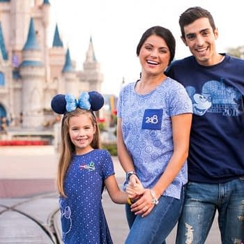 Disneys Annual Collection Merchandise Returns to the Disney Parks with a Fresh New Look