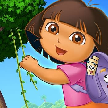 Dora the Explorer Live-Action Film Gets an Official Release Date