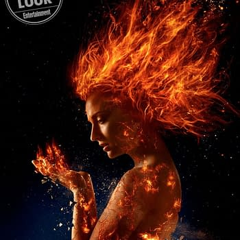 [#CinemaCon] Dark Phoenix Gets a New Logo Drops X-Men from Title