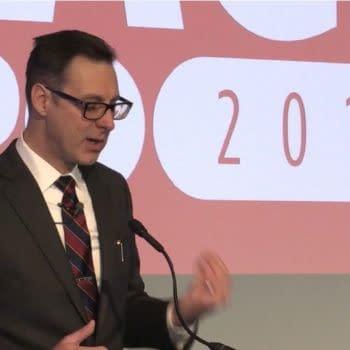 Eric Stephenson Talks Jim Lee, Obliquely – Daily LITG 13th June 2020