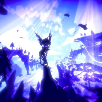 Fe Gets a Launch Trailer to Celebrate its Release