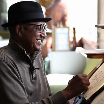 Floyd Norman: The First African American Animator at Disney
