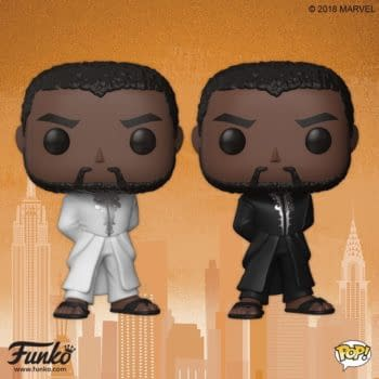 Funko Toy Fair Reveals Part 6: Marvel, Deadpool, Smallville, Game of Thrones, Hellboy, and more!