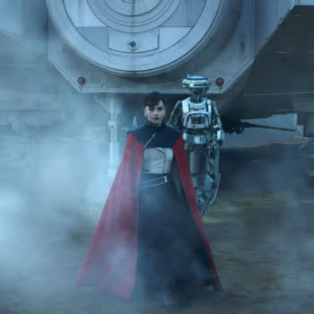 Solo: A Star Wars Story – Han Solo Surrounds Himself with Strong Women