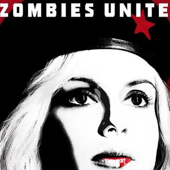 CW Renews iZombie: Rob Thomas Series Gets Season 5 More Brains