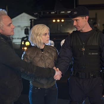 iZombie Season 4 Episode 1 Review: Left Still Feeling Hungry