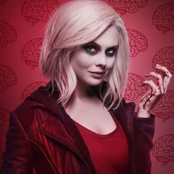 iZombie Season 4: A Look Back at Season 2 (The Weekly Static: Extras!)