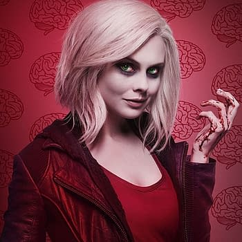 iZombie Season 4: A Look Back at Season 2 (The Weekly Static: Extras)
