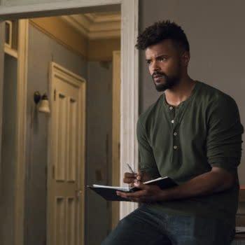 'Marvel's Jessica Jones' Season 3: Eka Darville On Malcolm's Final Season Evolution