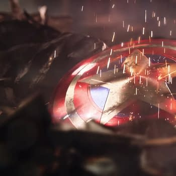 New Job Listing Gives Hint To Square Enix Avengers Game Progress