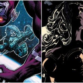 Bleeding Cool Chatter #18.3: Comics Talk (Justice League #38 & Batman #45)