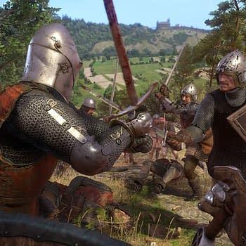 THQ Nordic Acquires Kingdom Come: Deliverance Dev Warhorse Studios